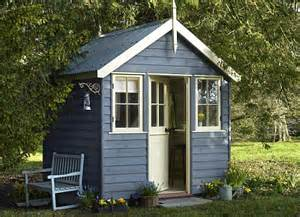 Writers Shed by Pushed For Space A Storage Unit Could Be The Answer For