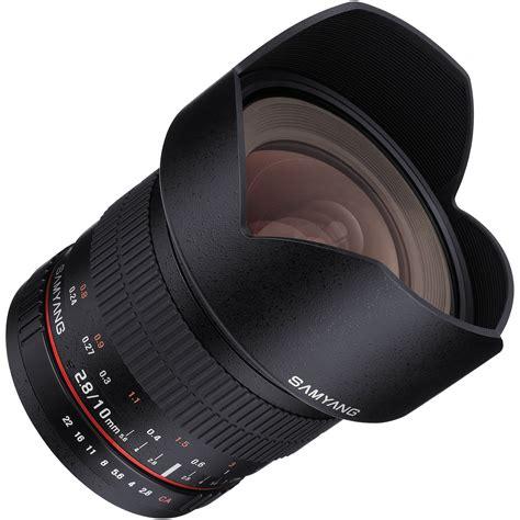 samyang 10mm f 2 8 ed as ncs cs samyang 10mm f 2 8 ed as ncs cs lens nikon f mount sy10maf n