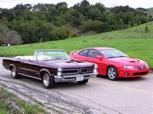 What Year Did They Stop Pontiac 11 Classic Pontiacs