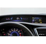 2013 Honda Civic Gauge Cluster Photo 43037755  Automotivecom