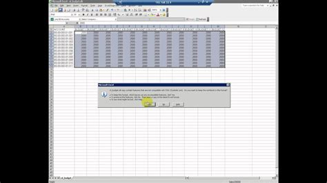Excel2sage 500 Import Nominal Ledger Journals And Budgets From Excel Into Sage 500 Youtube 300 Import Templates Excel