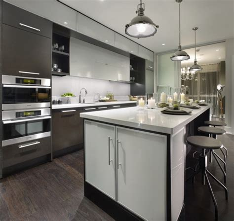 Kitchen Islands With Sinks Tridel Designer Shares Top Kitchen Design Trends Condo Ca