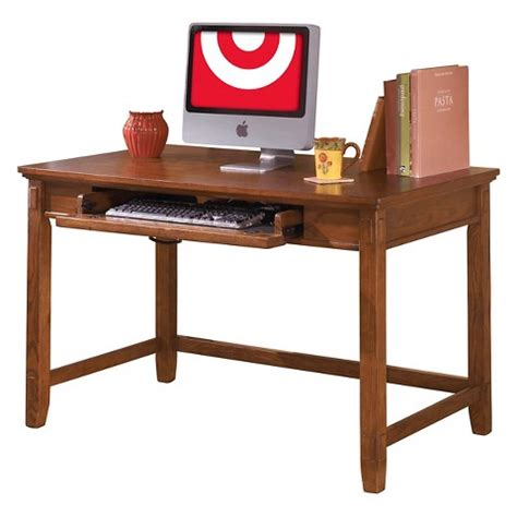 Target Small Desk Cross Island Home Office Small Leg Desk Medium B Target