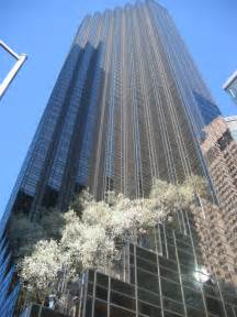 tower ny opinions on trump tower new york city