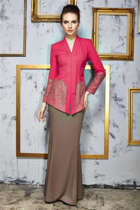 fesyen baju jovian 25 best ideas about baju kurung on pinterest kebaya