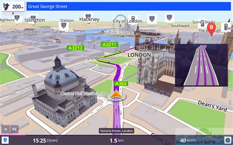 free sygic apk sygic gps navigation and maps v16 0 12 apk free