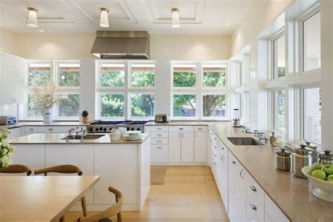 Centre Islands For Kitchens by