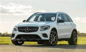2017 mercedes amg glc43 test – review – car and driver