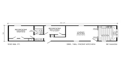 Single Wide Mobile Home Interior by Single Wide Mobile Home Interiors Single Wide Mobile Home