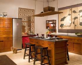 Japan Kitchen Design by Asian Kitchen Decor Afreakatheart