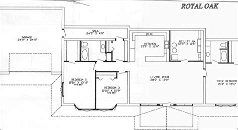 large berm homes with plans best free home design