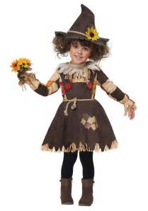 Scarecrow Costume Toddler Pumpkin Patch Scarecrow Costume