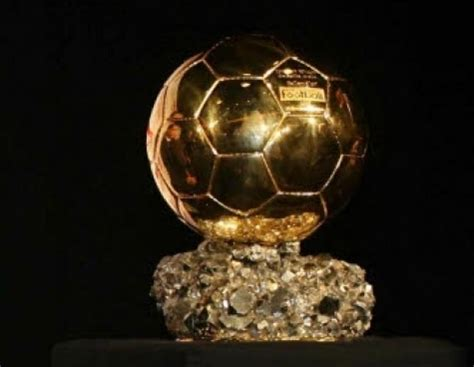 ballon le ballon d or suggestions by david a he proposes