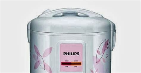 Daftar Rice Cooker Di Carrefour harga rice cooker philips murah