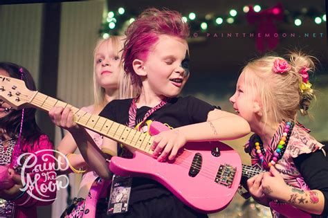 craziest rock stars rock star 6th birthday party we cranked it up to 11