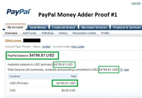 Survey For Money Paypal - hackbox hack paypal paypal money adder 2012 no survey