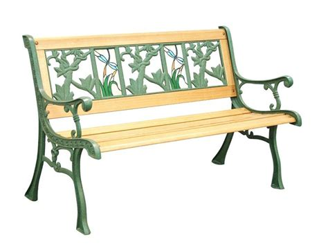 dragonfly bench dragonfly tiffany outdoor garden bench dragonflies