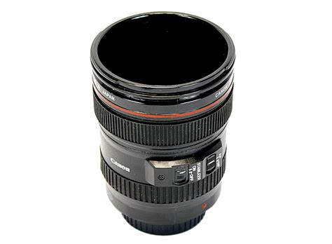 camera lens coffee mug wholesale