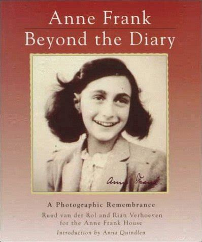 biography of anne frank pdf children s books reviews anne frank beyond the diary