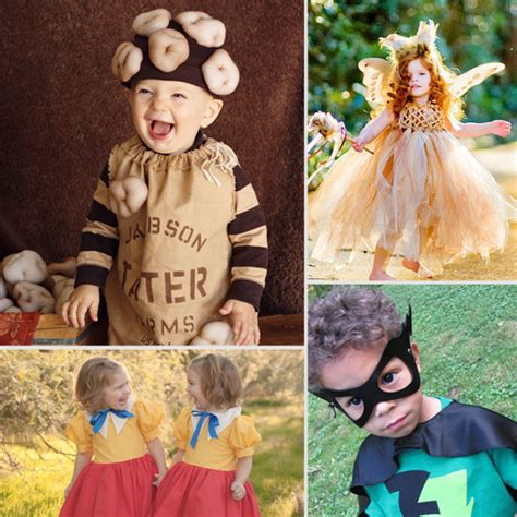 Handmade Childrens Costumes - holidays holidays great photo ideas for your