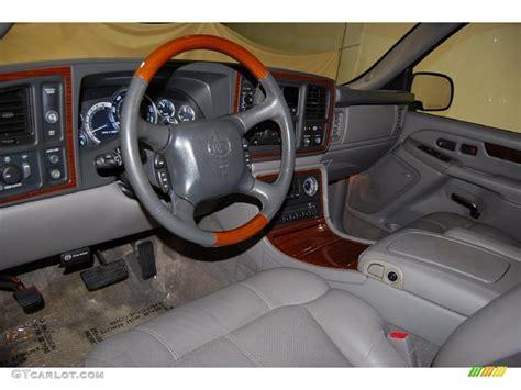 2002 Cadillac Escalade Interior by 2002 Cadillac Escalade Ext Awd Interior Photo 46051480