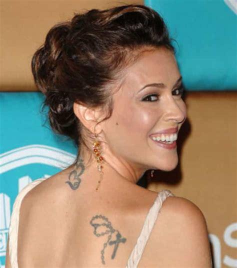 top 22 des tatouages de stars qui vous donneront des id 233 es