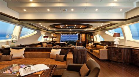 Eclipse Yacht Interior by Eclipse Superyacht The World S Most Expensive Yacht