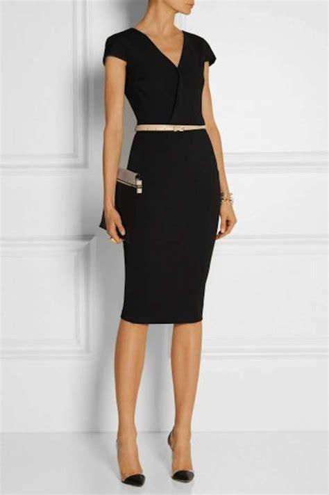 imagenes vestido negro m 225 s de 1000 ideas sobre vestido de tubo en pinterest