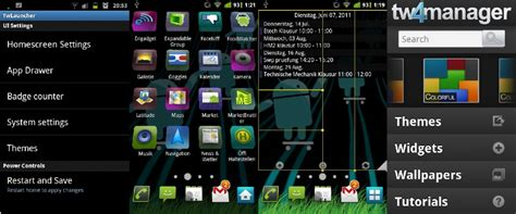 touchwiz launcher themes xda mod app all stock launchers update 27 may samsung