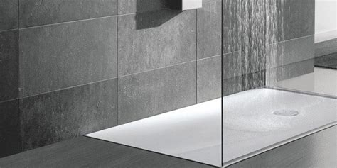 piatti doccia a filo piatti doccia a filo per un bagno trendy cose di casa