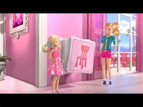 film barbie shqip barbie life in the dreamhouse decorando espa 241 ol latino