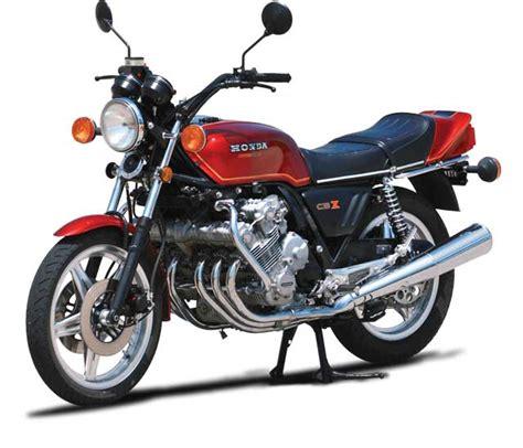Honda Motorrad 6 Zylinder by The Honda Cbx 1000 Classic Japanese Motorcycles