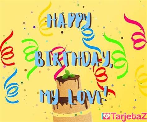 imagenes con frases de cumpleaños en ingles tarjetas de cumplea 241 os tarjetaz