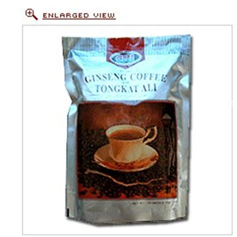 Ginseng Coffee Cni cni tongkat ali with ginseng coffee buy in uae