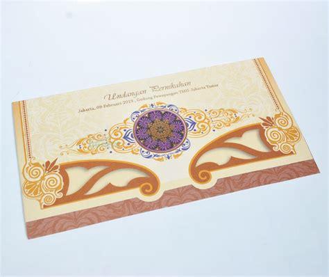 Stiker Label Pengiriman Barang Kode 24 undangan pernikahan murah cantik pc30 banjar wedding