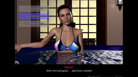 date ariane non censur youtube date ariane part 2 der kuss war zu viel youtube