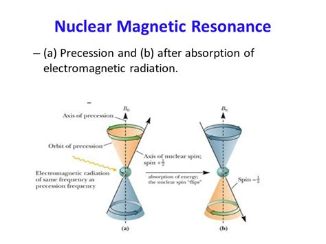 Nuclear Magnetic Resonance nmr spectroscopy b sc iii organic chemistry by dr