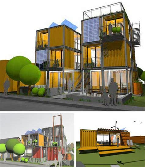 container house design architecture interior design ideas 10 more awesome architectural shipping container designs