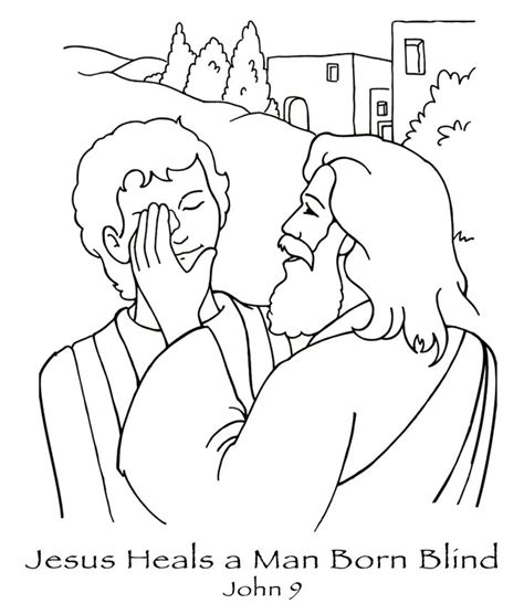 coloring pages of jesus being born 25 best miracles of jesus ideas on pinterest