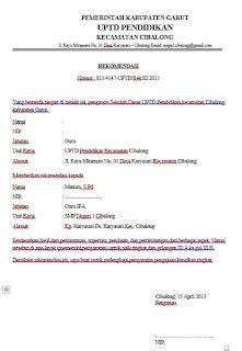 format surat pelarasan gaji contoh artikel usaha job seeker