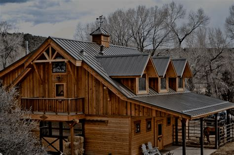 new mexico apartment barn by dc builders of damascus new mexico barn builders dc builders