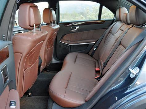 E Class 2014 Interior by 2014 Mercedes E Class Interior Pictures Cargurus