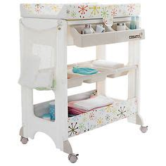 Baby Change Table And Bath Childcare Palma Change Table Pooh Bath Change Center Cots Changetables Furniture The One