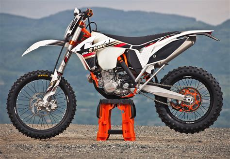ktm 300 exc six days 2013 garnotte