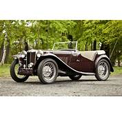 1949 MG TC Midget Two Seater Wallpapers  1680x1050 1321105
