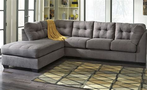 microfiber sofa with chaise lounge charcoal gray sectional sofa chaise lounge sofa