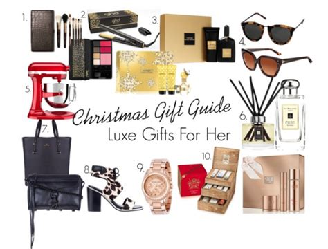 best christmas gifts for her 2015 victoria b