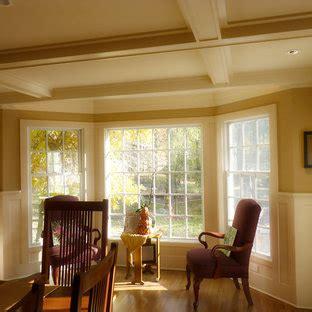 craftsman style dining room houzz