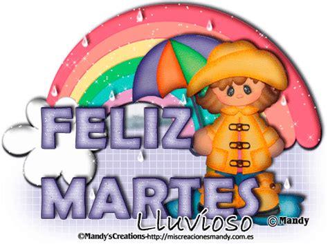 imágenes de feliz martes lluvioso mandy s creations gif mu 241 equita paraguas feliz martes