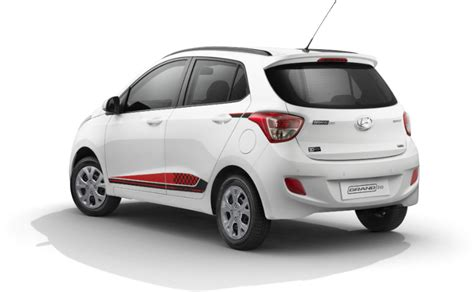 hyundai eon sportz diesel price hyundai launches special edition of the grand i10 at rs 5